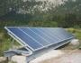 Αυτόνομο υβριδικό φωτοβολταϊκό 2400W 360KWh/μήνα