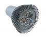 SPOT LED 12V βάση MR16 κατανάλωση 6W