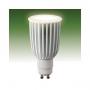 Σπότ LED Minwa 6W GU10 - LED-CUP01CG