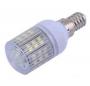 Λάμπα LED SMD 3W E14 48LED