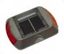 Ηλιακό φωτιστικό δρόμου κόκκινο H-932D-R