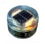 Ηλιακό φωτιστικό δρόμου κίτρινο H-928-Y