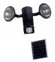 Ηλιακό φωτιστικό ασφαλείας Α-381