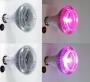 Φωτιστικά LED Ανάπτυξης φυτών