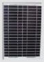 ΠΑΝΕΛ ΦΩΤΟΒΟΛΤΑΙΚΟ SUNRISE 10Wp - 12V SRM-10P