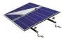 Βάσεις φωτοβολταϊκών για κεραμοσκεπές με στηρίγματα S