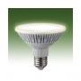 Λαμπτήρας LED Minwa E27 230V-12W με ανακλαστήρα - LED-CUP03CE