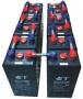 Μπαταρίες Μολύβδου Βαθειάς  Εκφόρτισης 200Ah- 3000Ah - 2V
