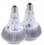 Λαμπτήρες LED GLACIAL BR40 15W E27