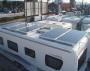Φωτοβολταϊκό σύστημα για τροχόσπιτο 360Wp 1,8KWh/ημέρα