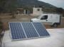 Αυτόνομο φωτοβολταϊκό σύστημα 720Wp 3,6KWh/ημέρα