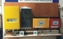 Αυτόνομο φωτοβολταϊκό για εξοικονόμηση ηλεκτρικής ενέργειας
